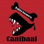 logo ediciones canibaal