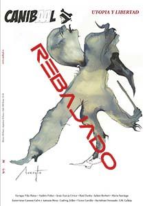 Revista Canibaal nº3