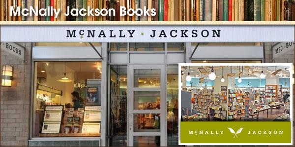 4Librería McNally Jackson, Nueva York