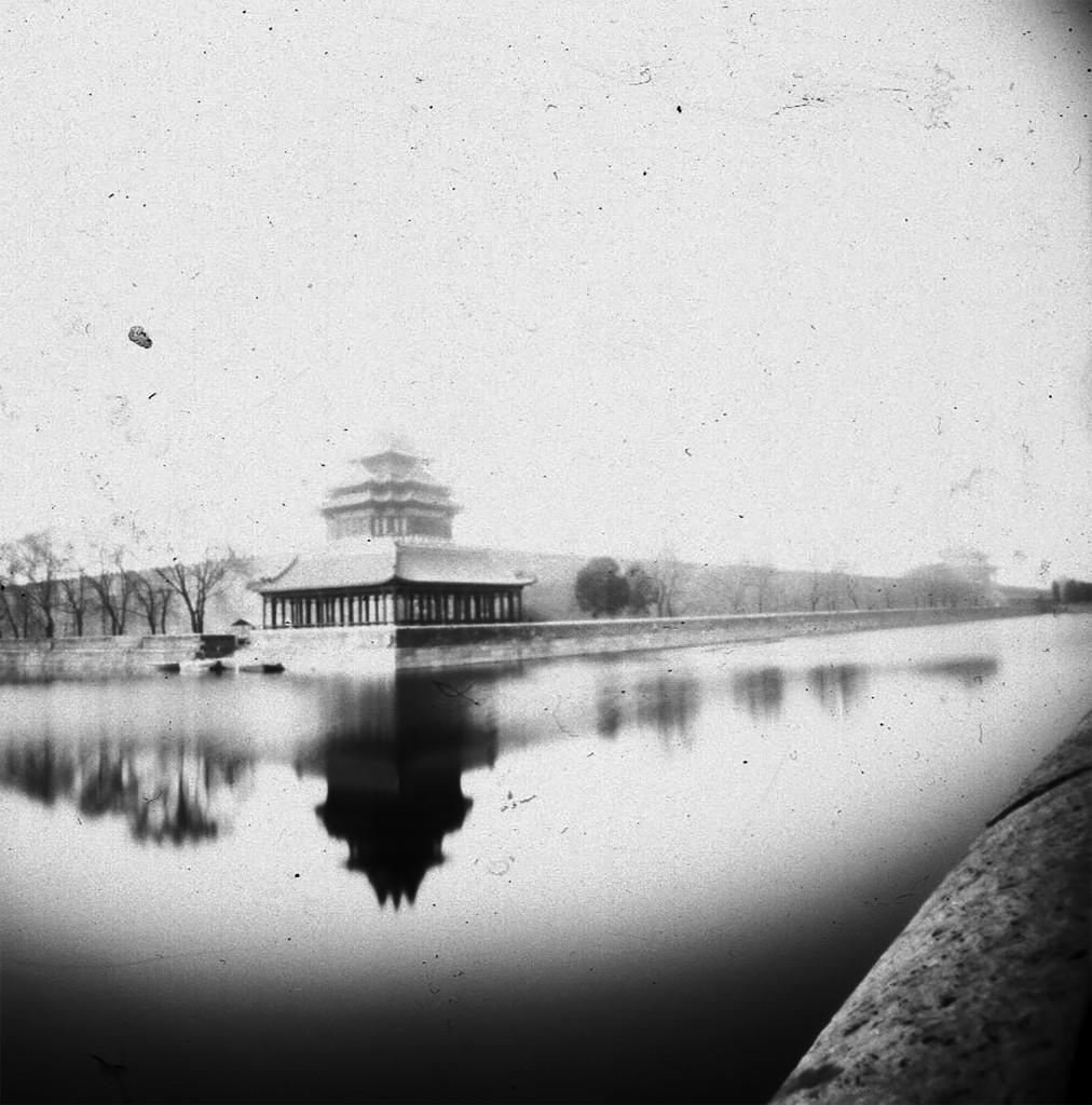 Fotolateras Pekin 2014