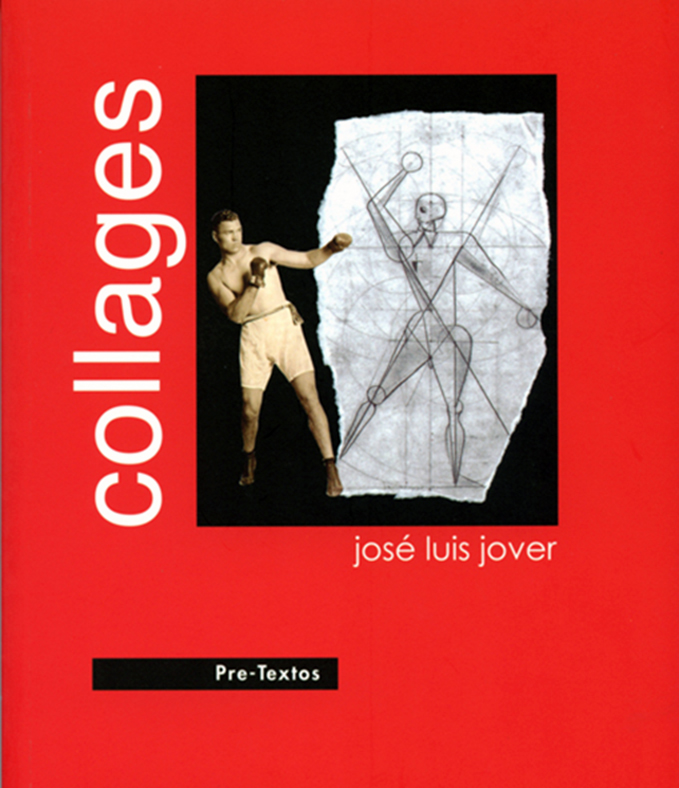 "Portada de la exposición ""Collages"" MuVIM"